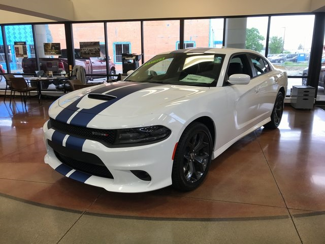 Dodge Dealership Indianapolis >> New 2019 Dodge Charger Gt Sedan In Indianapolis Kh581810 Champion