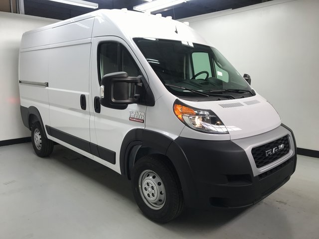 New 2020 RAM ProMaster 1500 Base
